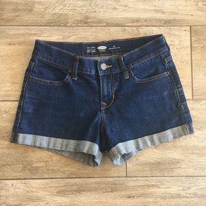 Old navy | Jean shorts
